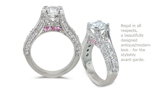 htm wedding with knox custom ring design engagement own rings designed jewelers your